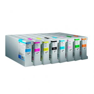 UltraChrome® GS6000 Epson